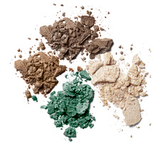 Earth Eyeshadow