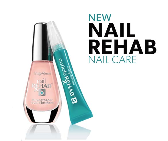 The Post-Gel Manicure Rehab Plan Your Peeling Nails NEED