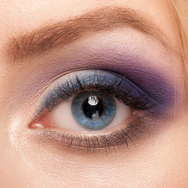 Blue eyes can be tricky depending on your hair color and complexion. For the most part, blue-eyed beauty's can get away with wearing colors in the orange, ...