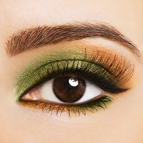 Brown Eyes Are Pretty Versatile When It Comes To Eyeshadow Color In Other Words If You Have Can Get Away With Wearing Way More Colors Than
