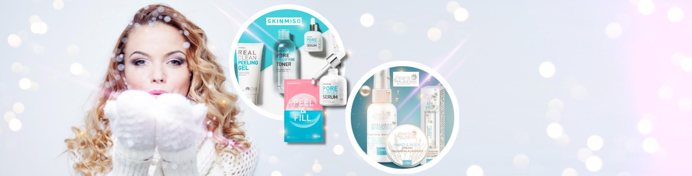 La Première et Unique Beauty Box personnalisée