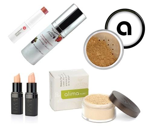 Organic Makeup Brands to Watch