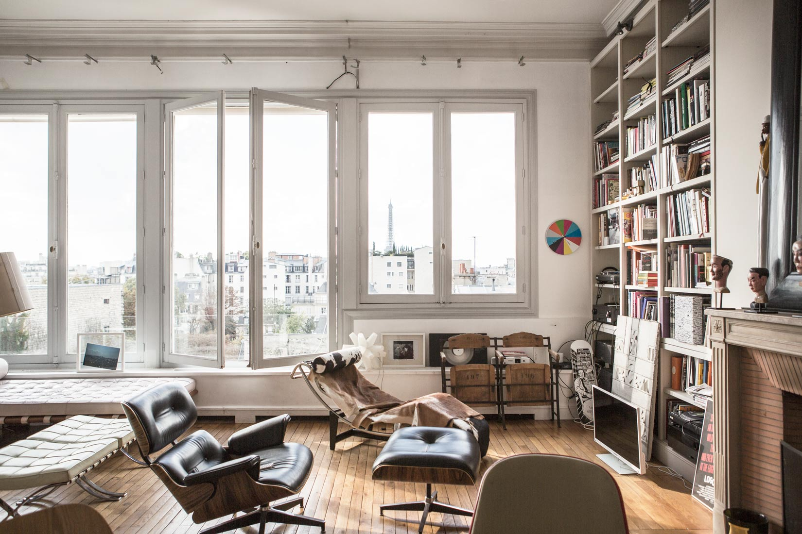 Pick n dazzle guided beauty for All paris apartments
